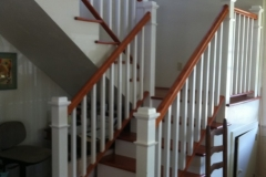 Stairs In 1